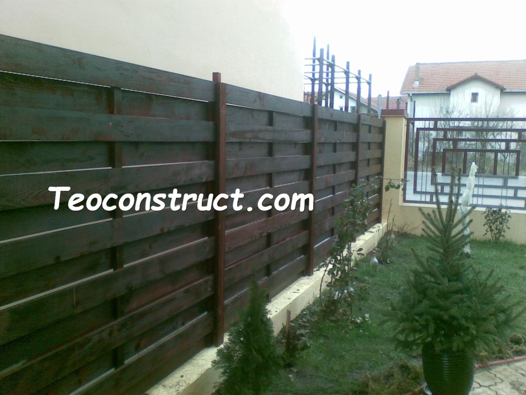 modele garduri din lemn 02