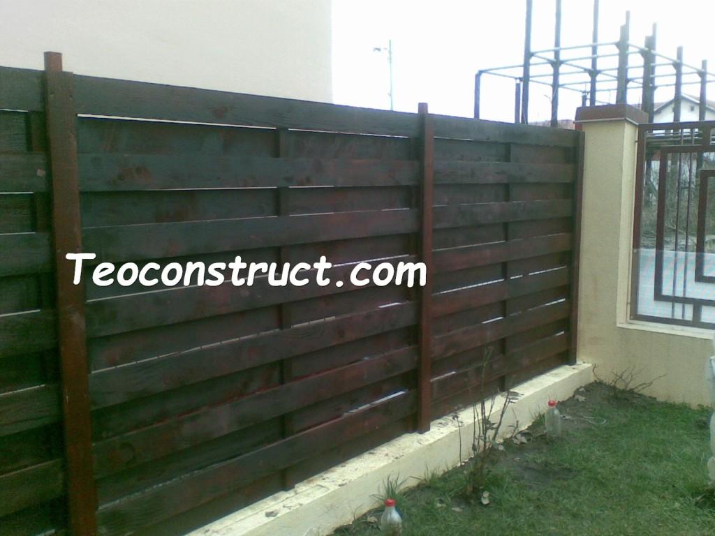 modele garduri din lemn 03