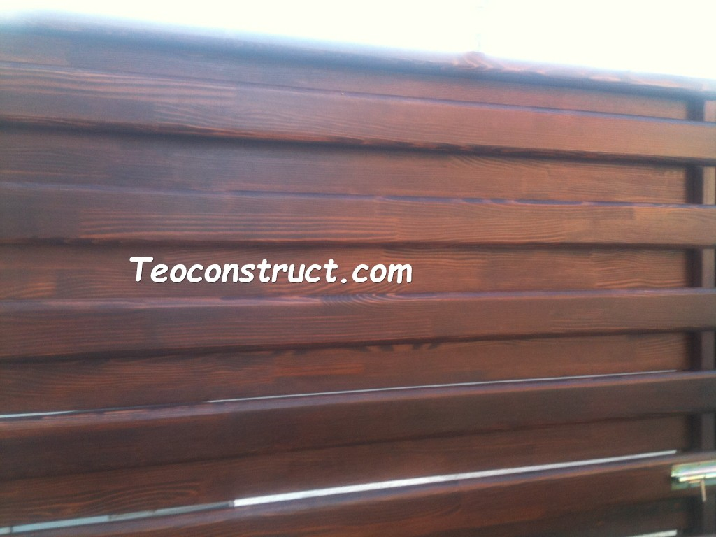 modele porti din lemn 02