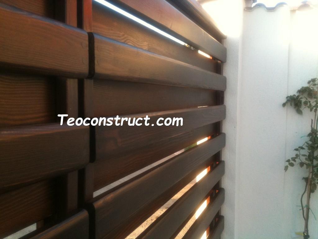 modele porti din lemn 03