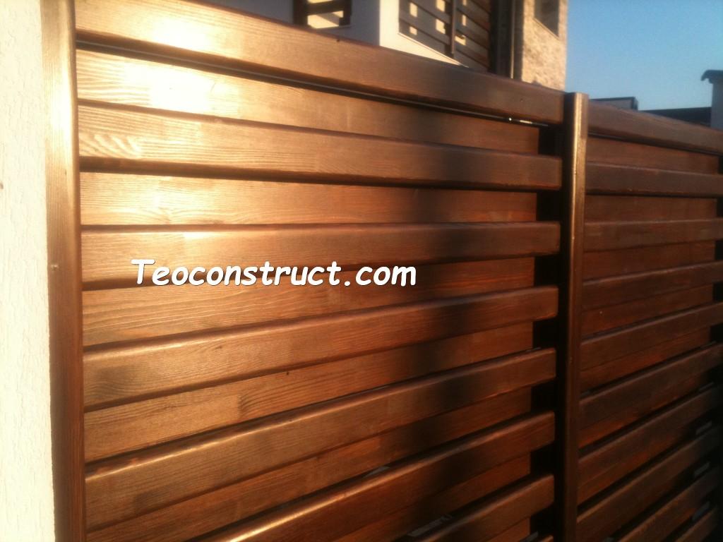modele porti din lemn 09