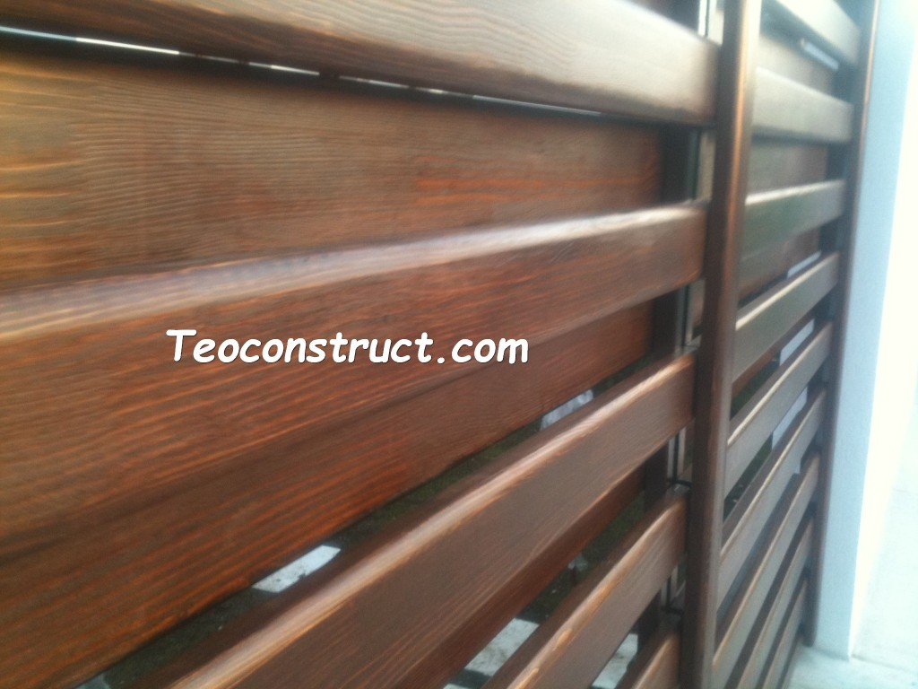 modele porti din lemn 16