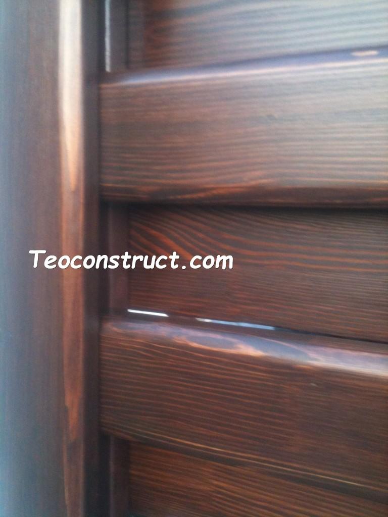 modele porti din lemn 20