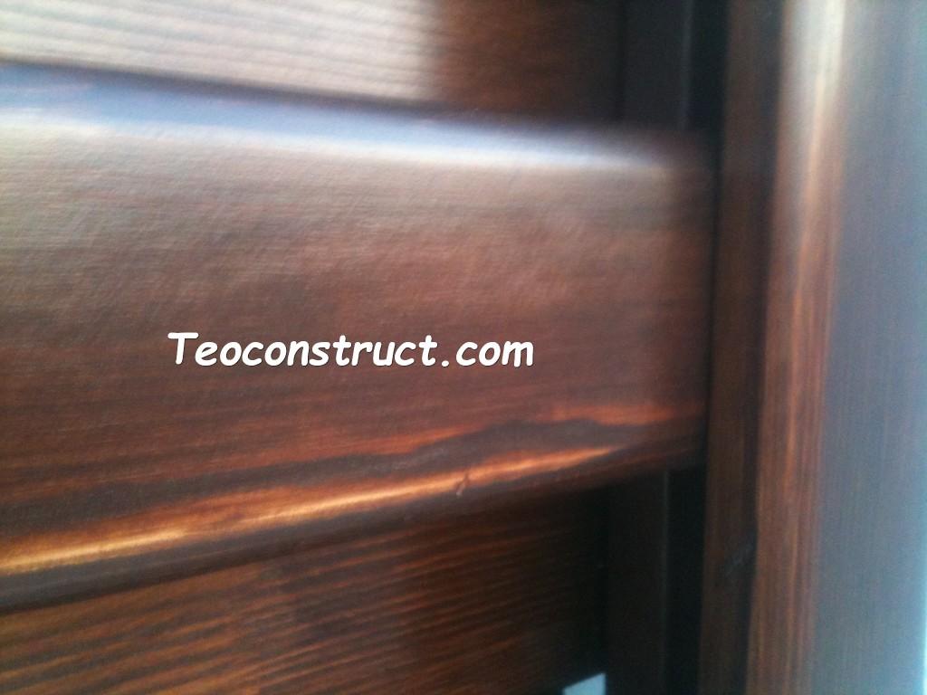modele porti din lemn 21