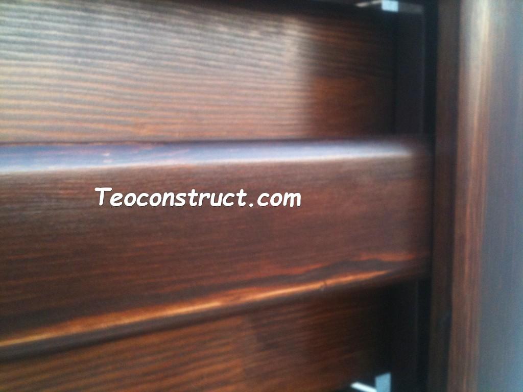 modele porti din lemn 22