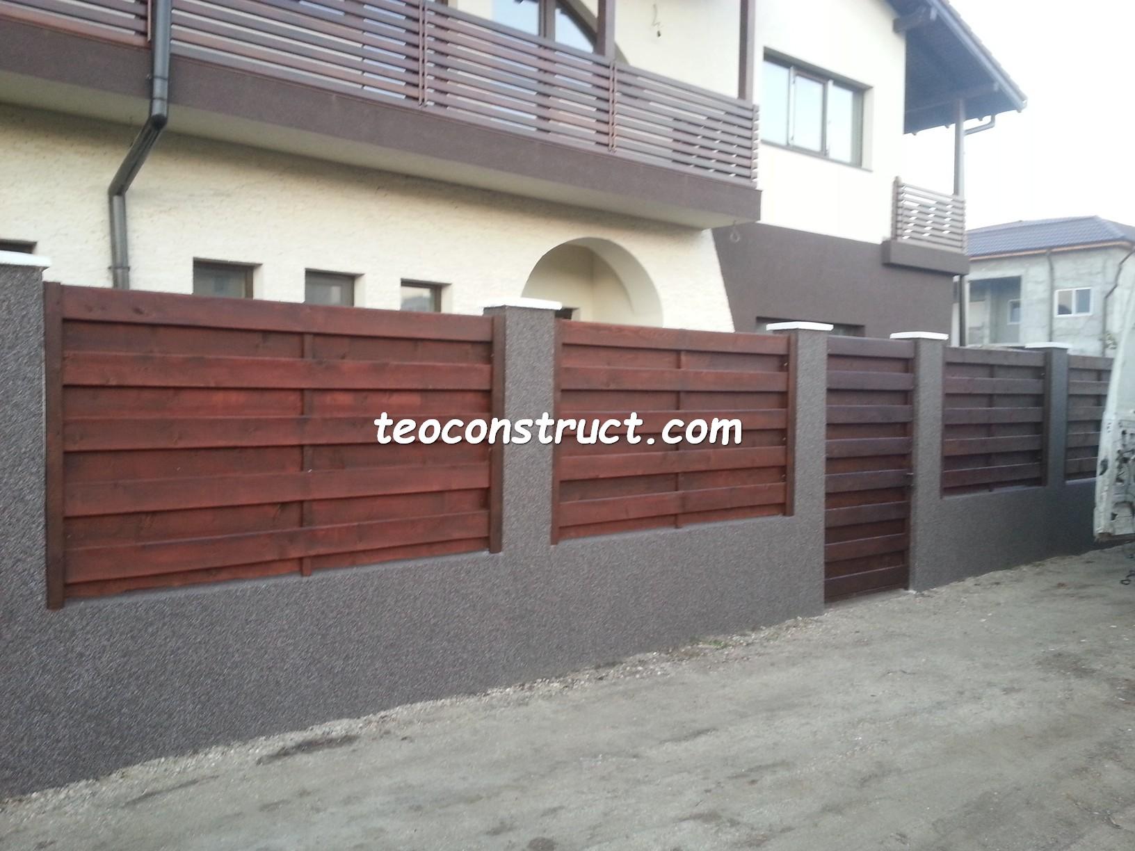 garduri din lemn rustice 3