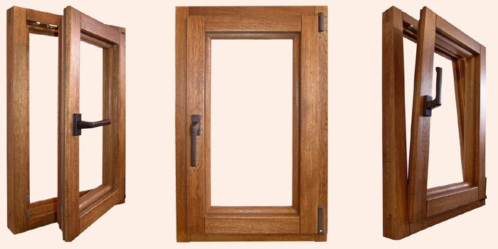 ferestre din lemn stratificat