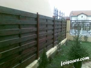 garduri de lemn 11