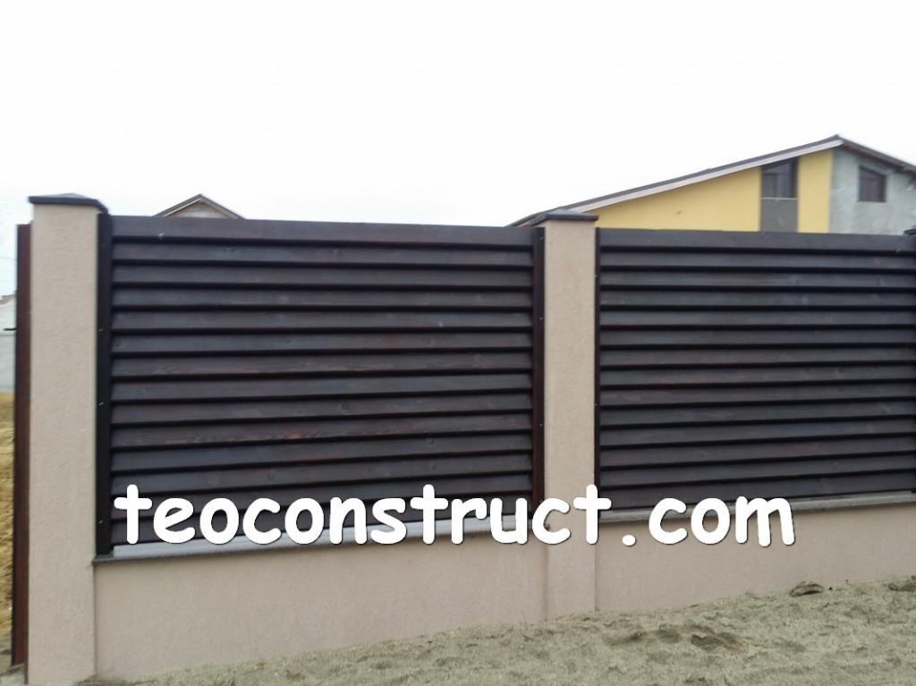garduri de lemn poze 14