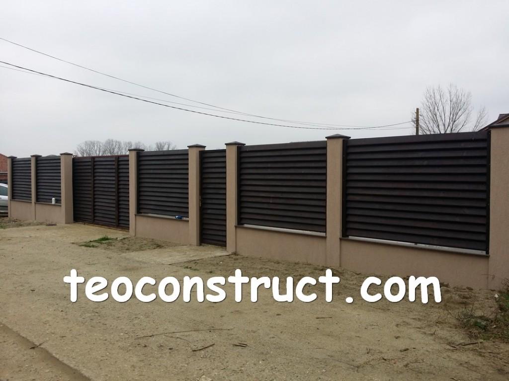 garduri de lemn poze 20
