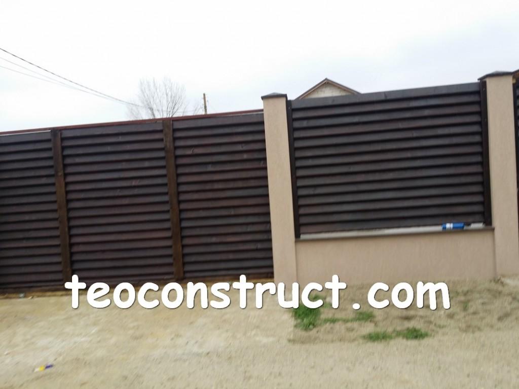 garduri de lemn poze 25