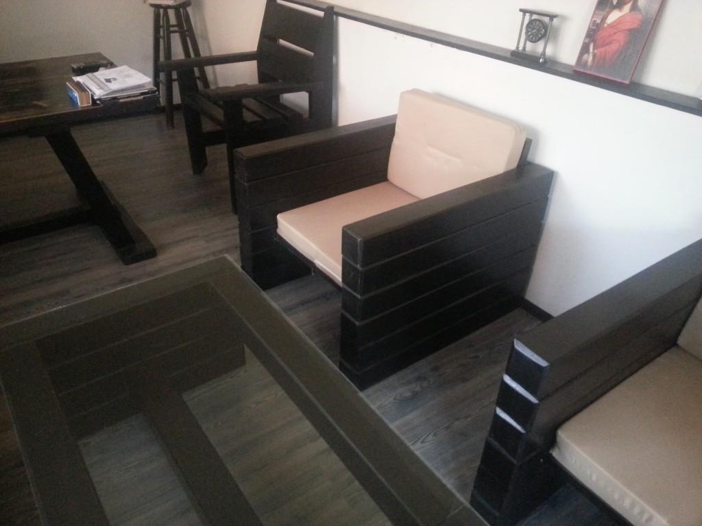 mobilier de terase
