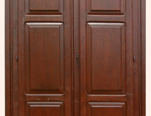 Obloane din lemn pentru ferestre din lemn stratificat