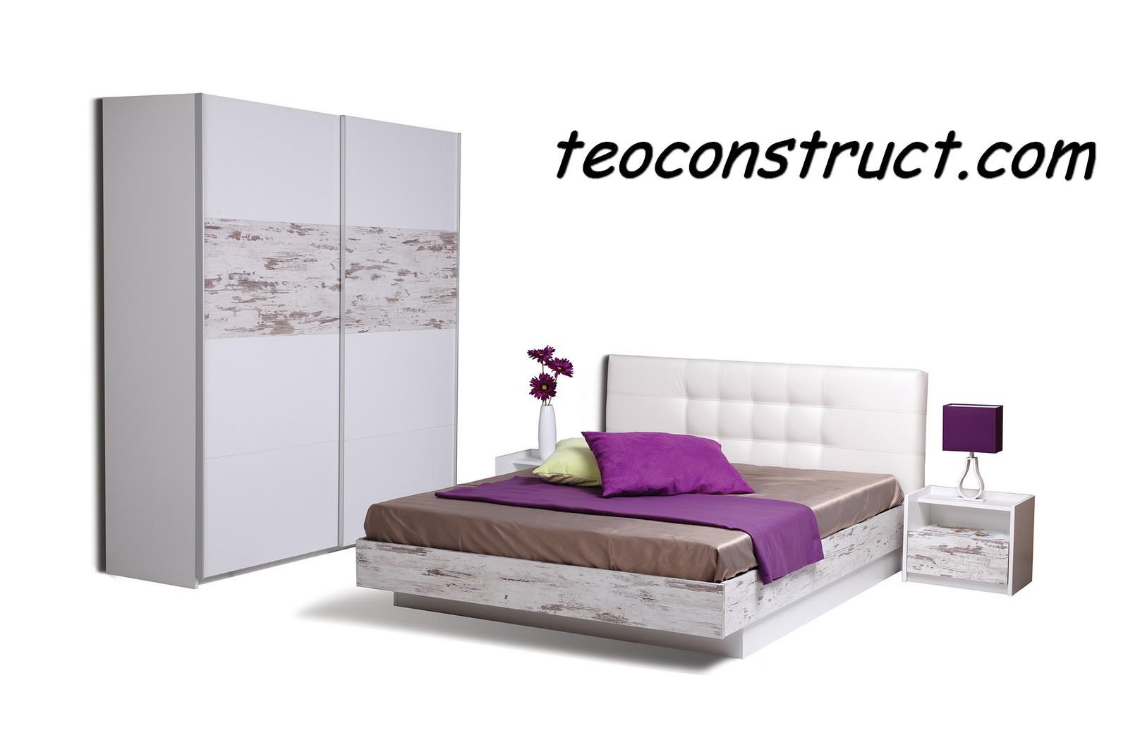 Modele mobilier de dormitor 01
