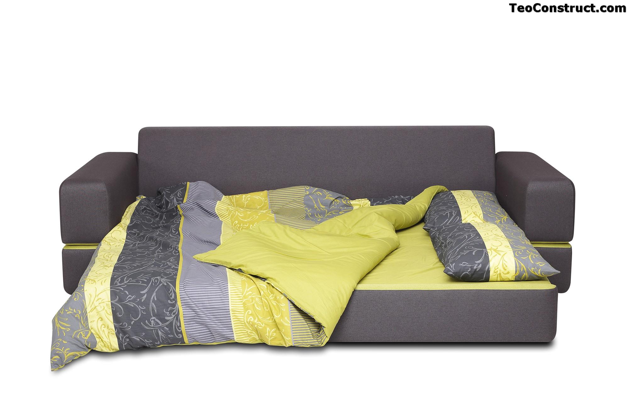 Canapea Open de calitate superioare10