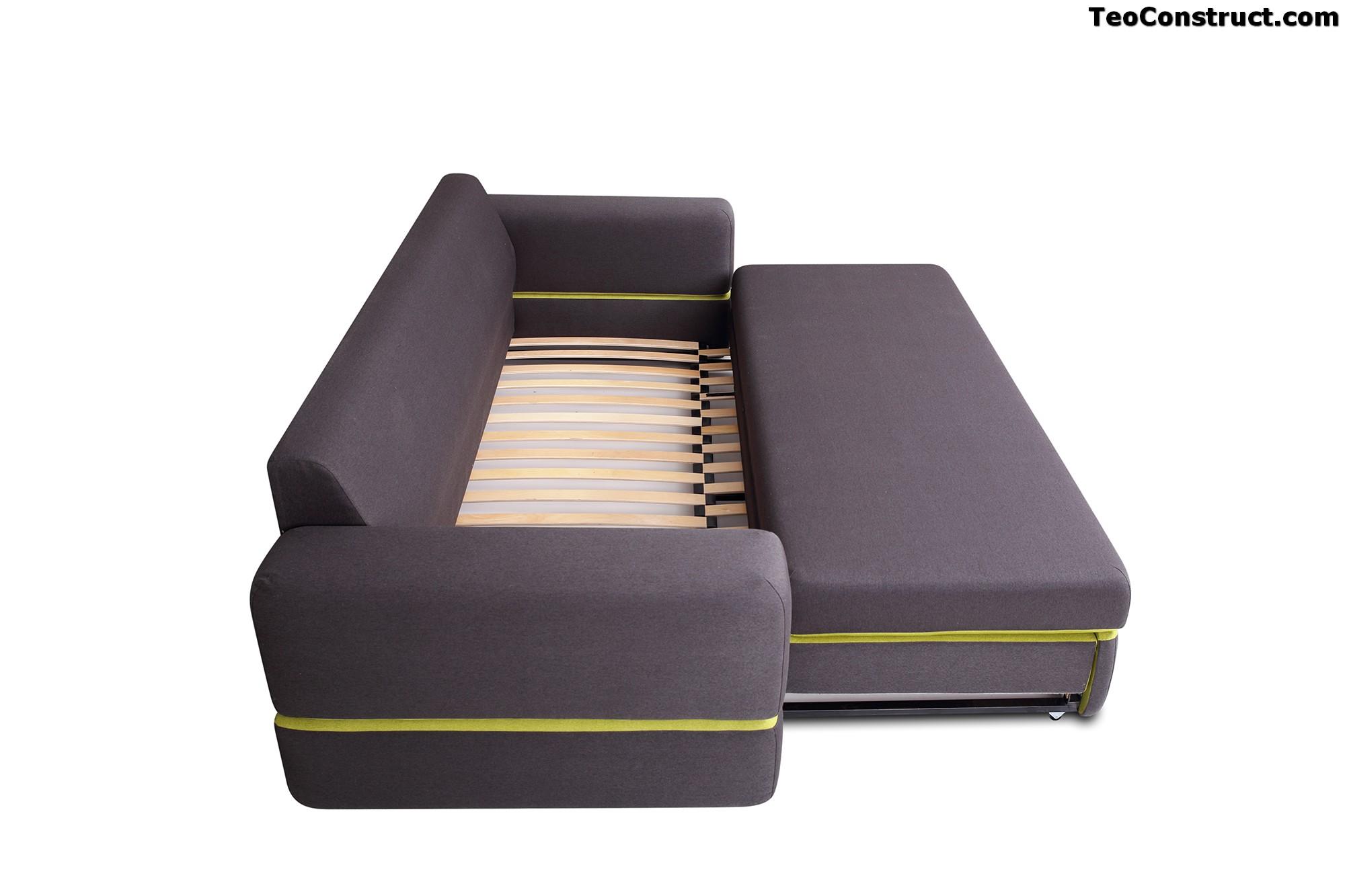 Canapea Open de calitate superioare11
