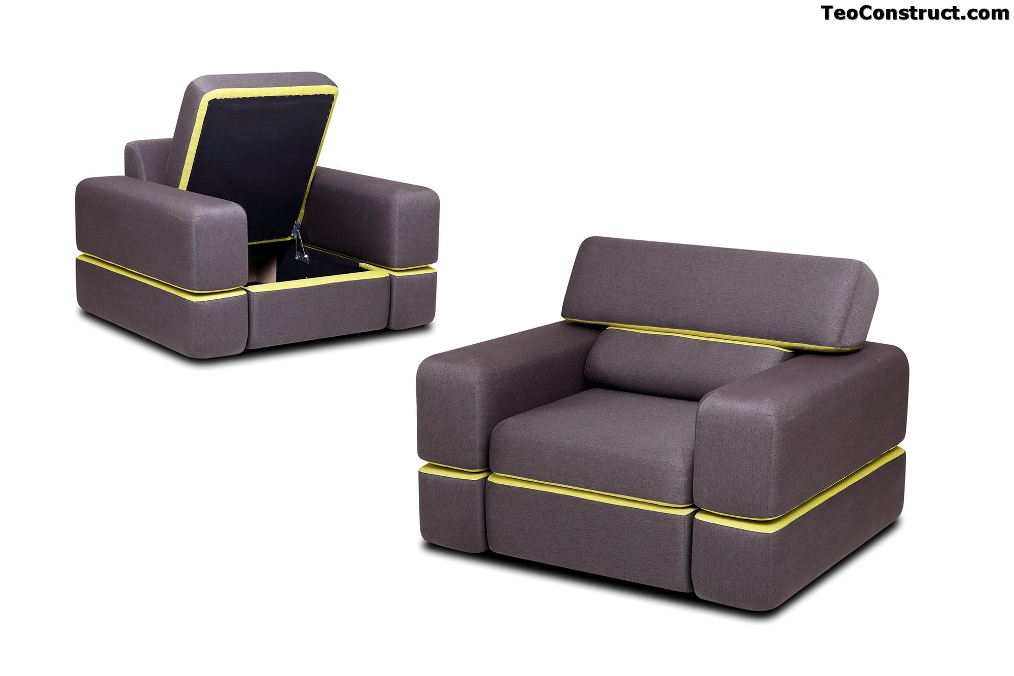Canapea Open de calitate superioare13