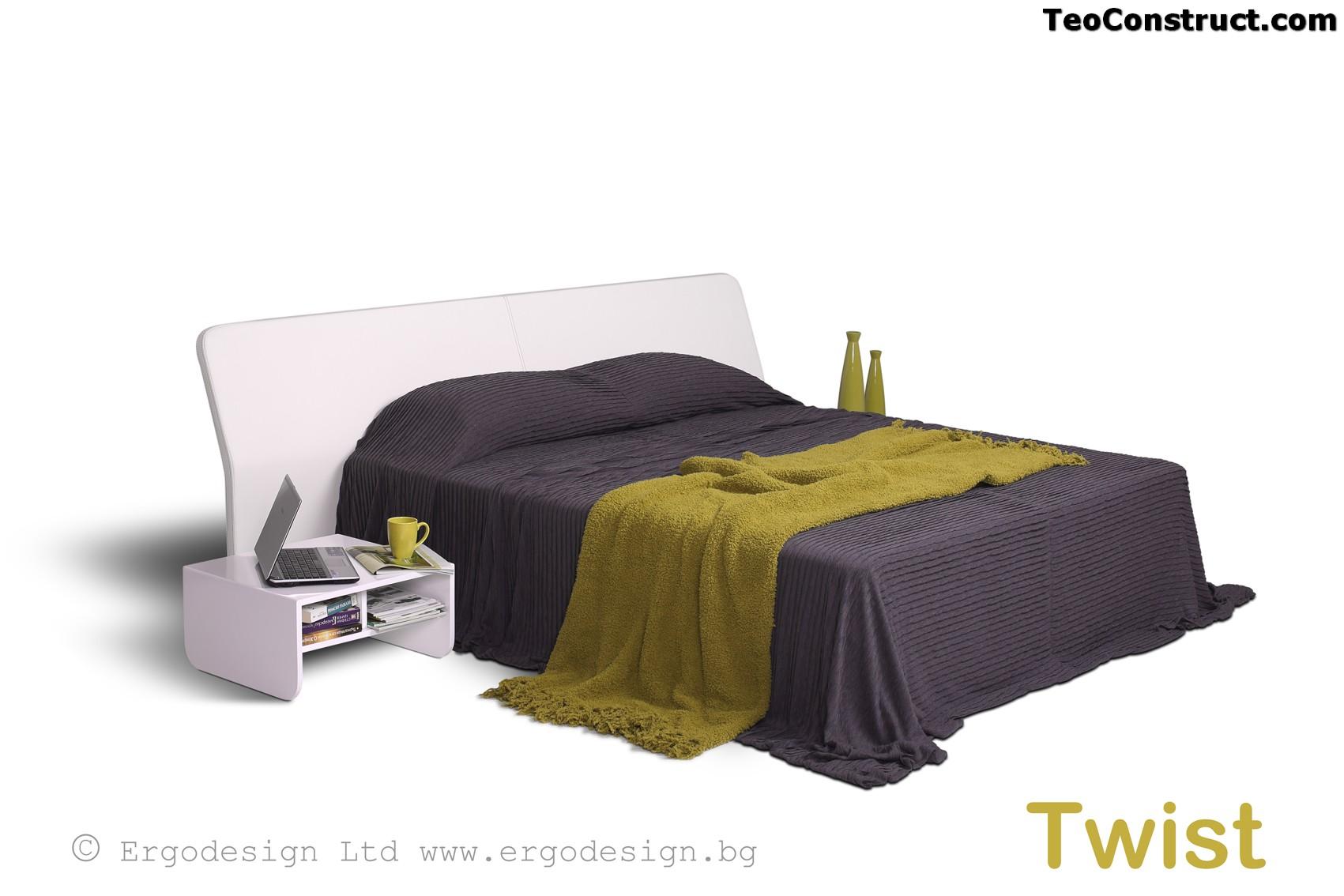 Canapea Twist pentru apartament02