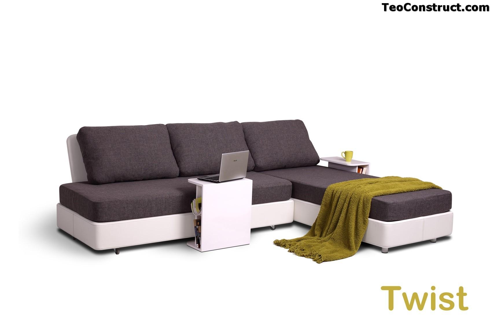 Canapea Twist pentru apartament03