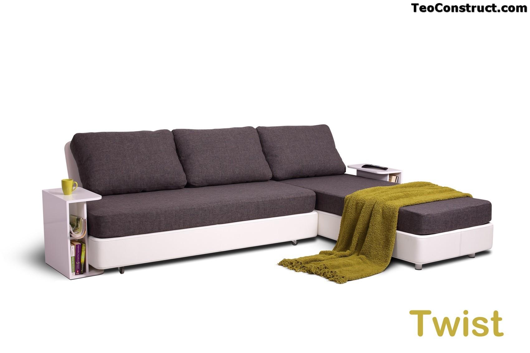 Canapea Twist pentru apartament04
