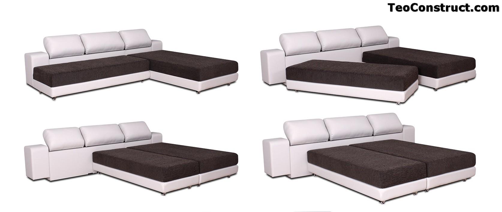 Canapea de calitate Flex02