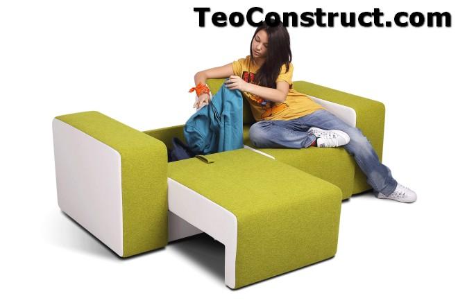 Canapea pentru adolescenti Lego04