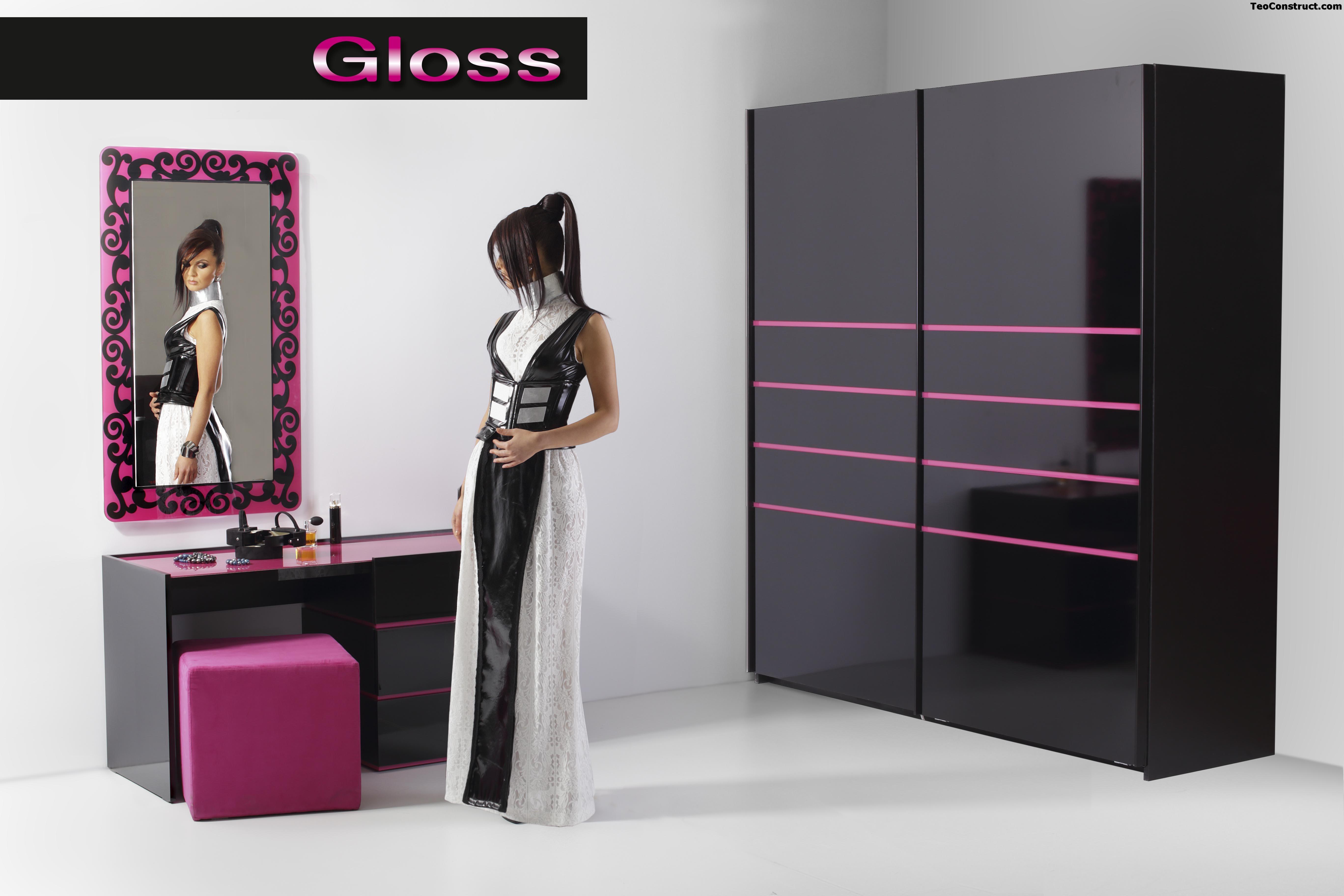 Dormitoare Gloss ieftine01