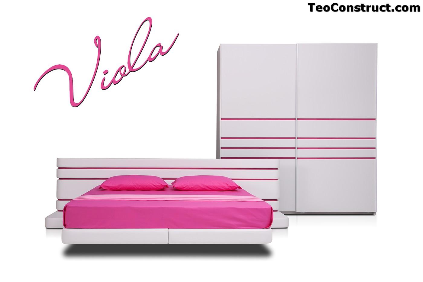 Dormitoare modele noi Viola01