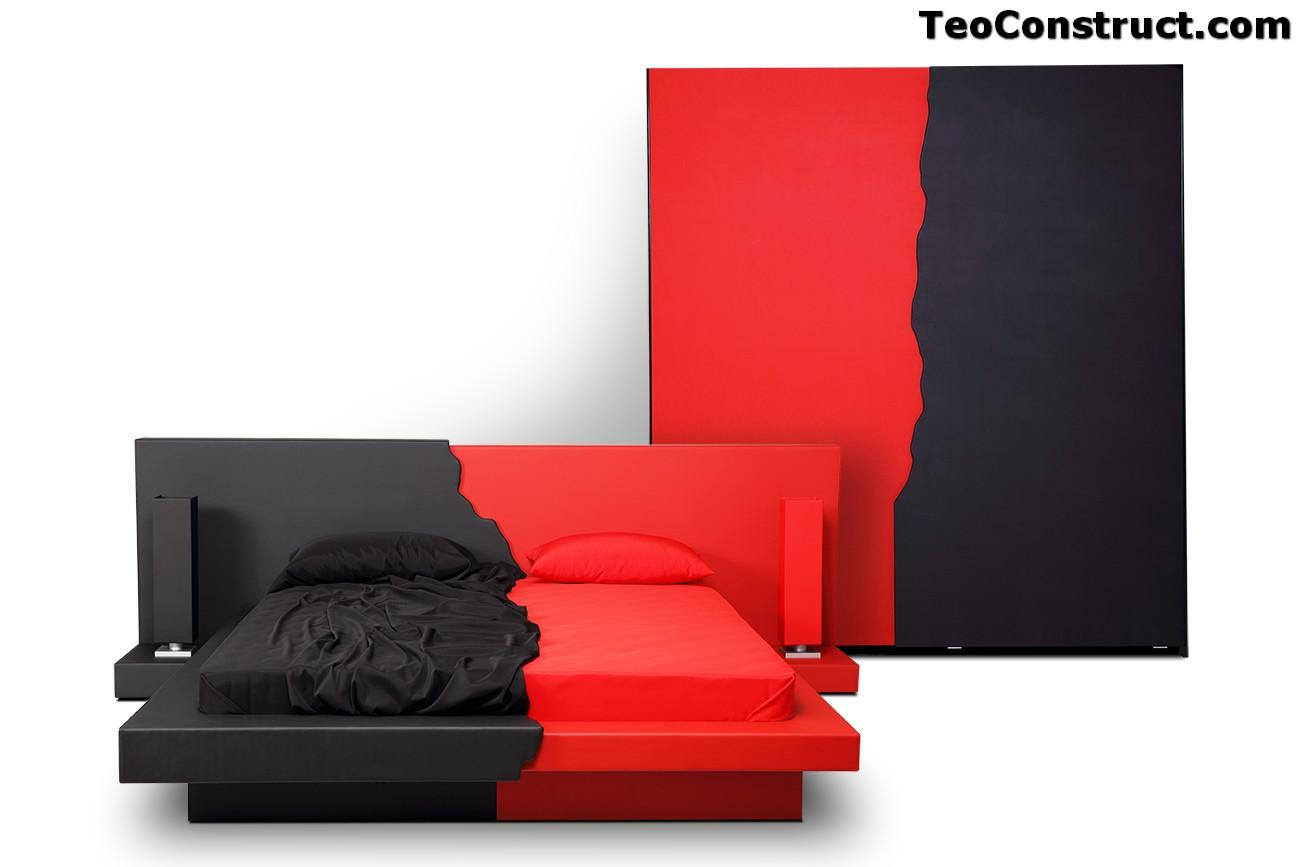 Dormitor Etna modern02