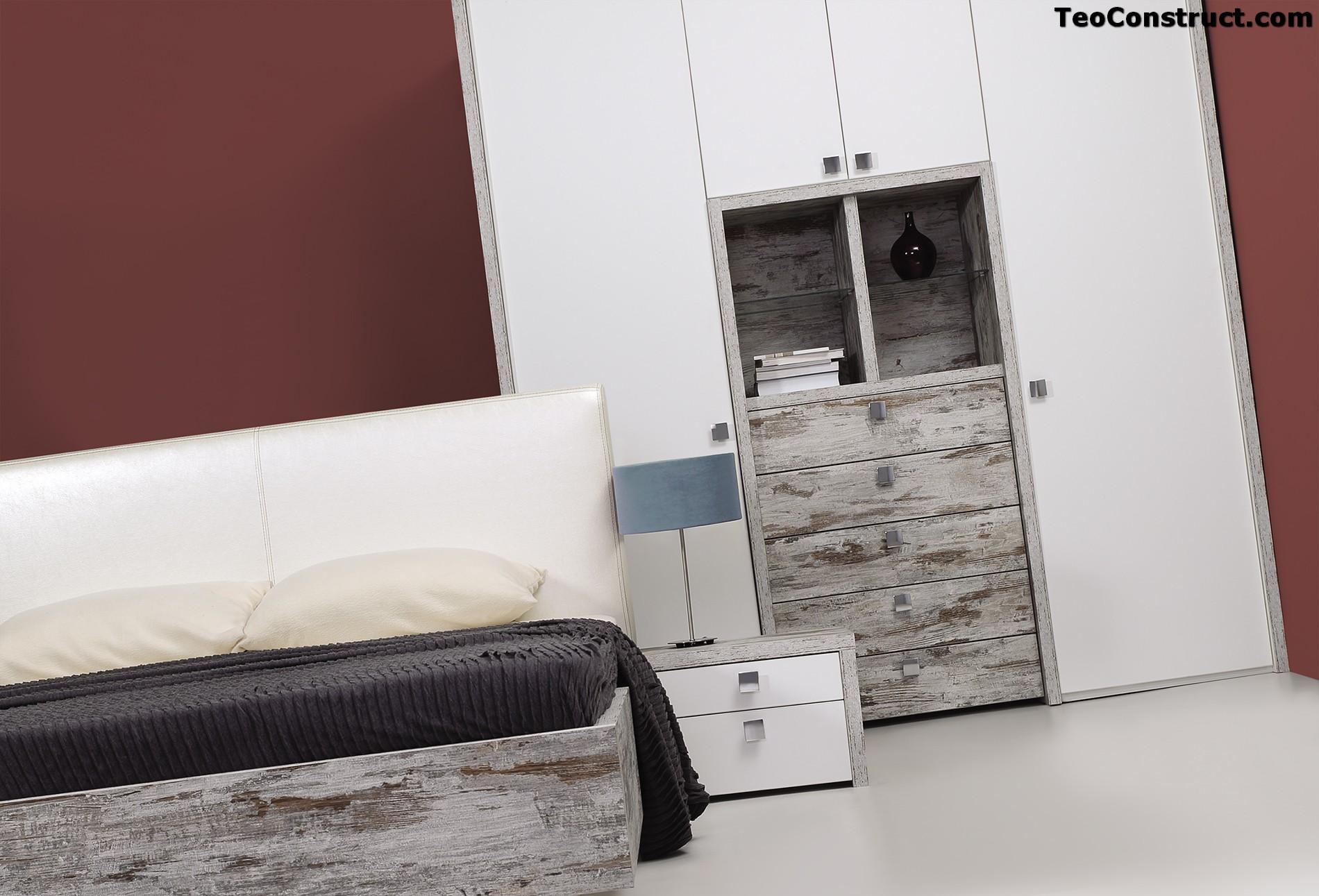 Dormitor de calitate Antique02