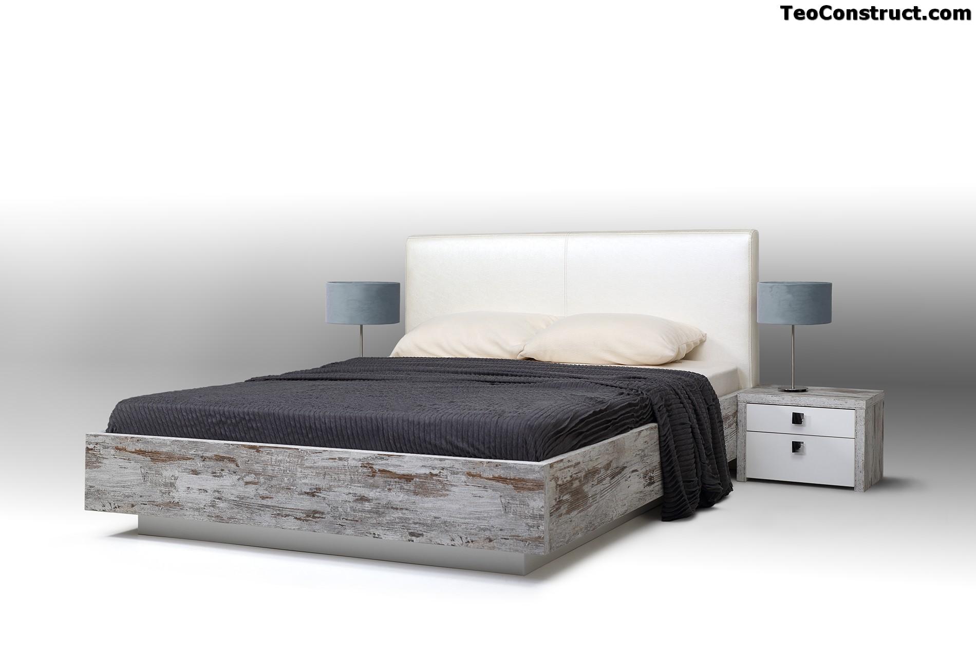 Dormitor de calitate Antique03