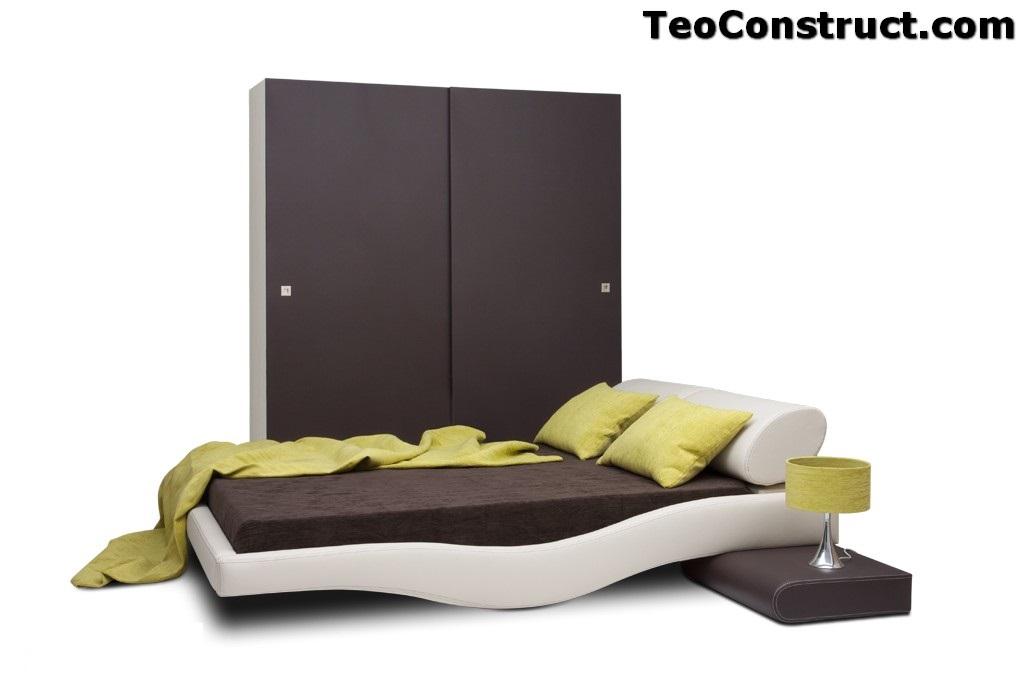Dormitor model nou Wave01