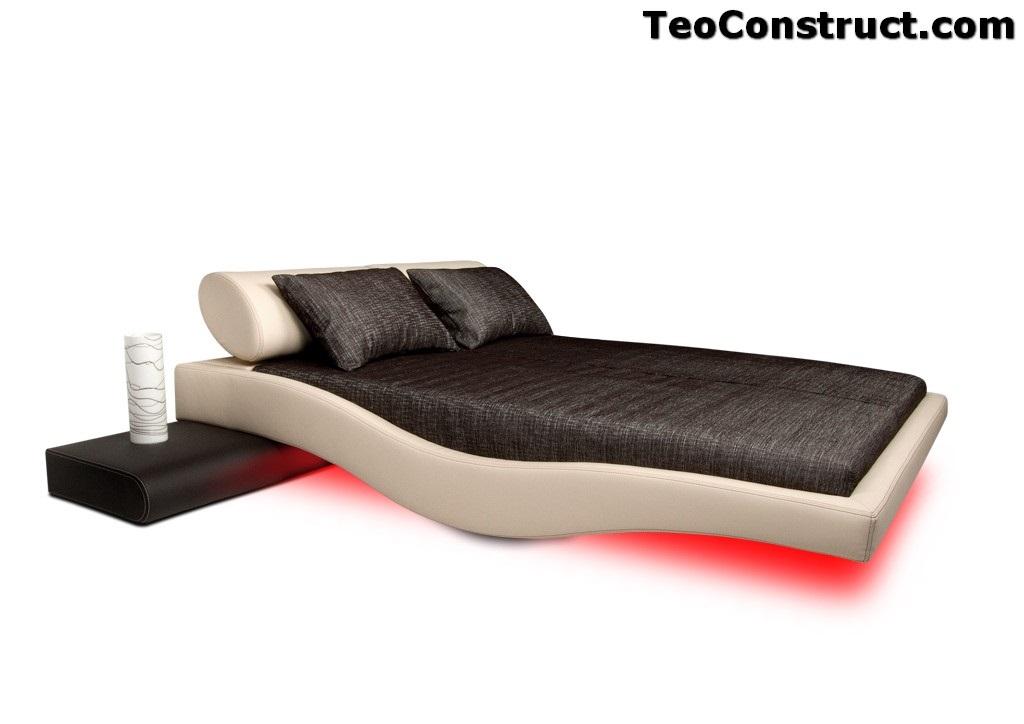 Dormitor model nou Wave02