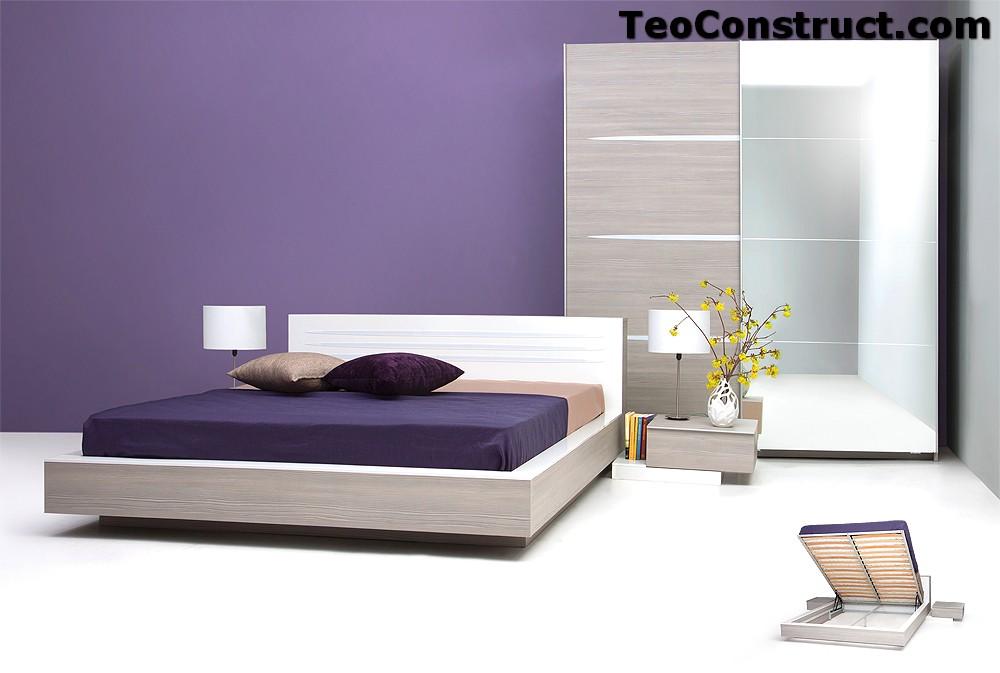 Dormitor modern Bohemia01