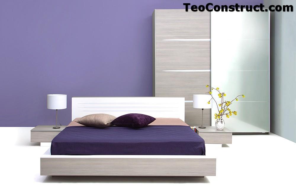 Dormitor modern Bohemia02
