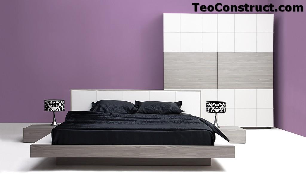 Set de dormitor Cubina pentru toata lumea05