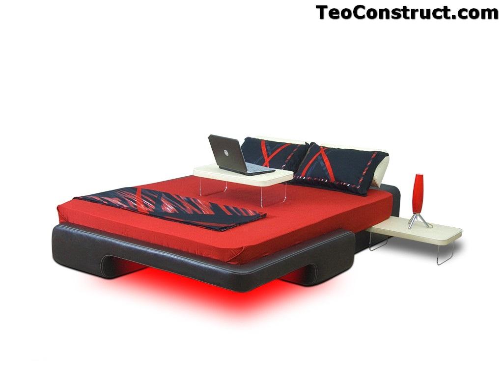 Seturi de dormitoare moderne Toro01