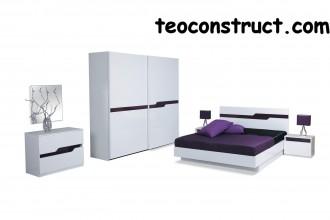 mobilier de dormitor ghalatea 01