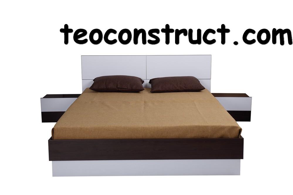 mobilier de dormitor sansa 05