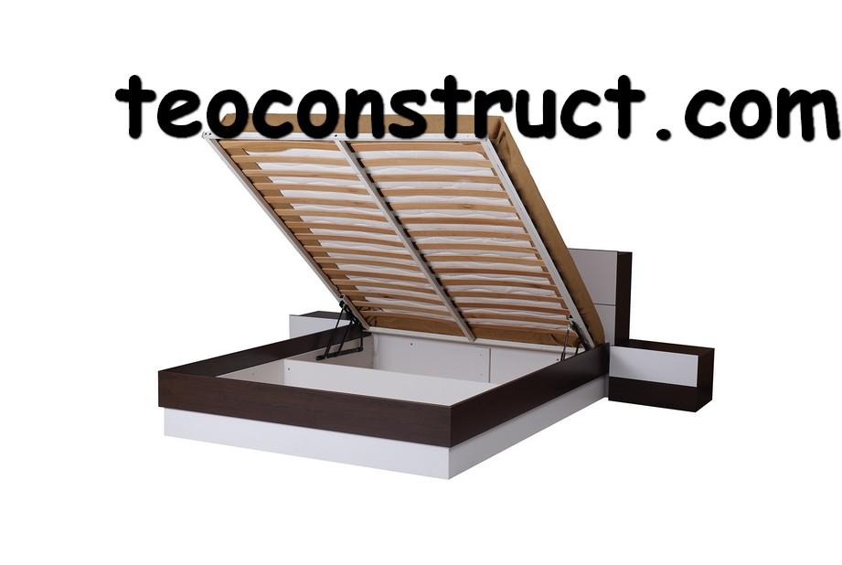 mobilier de dormitor sansa 06