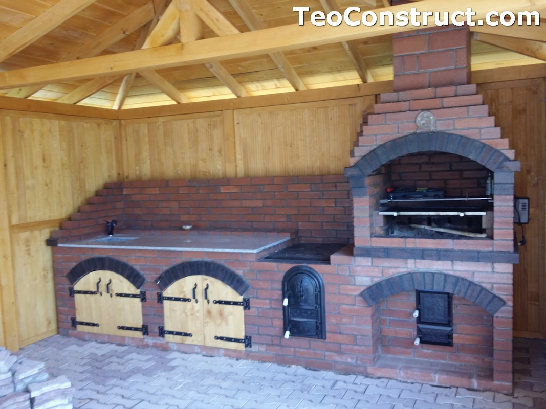 Foisoare de gradina din lemn Buzau12