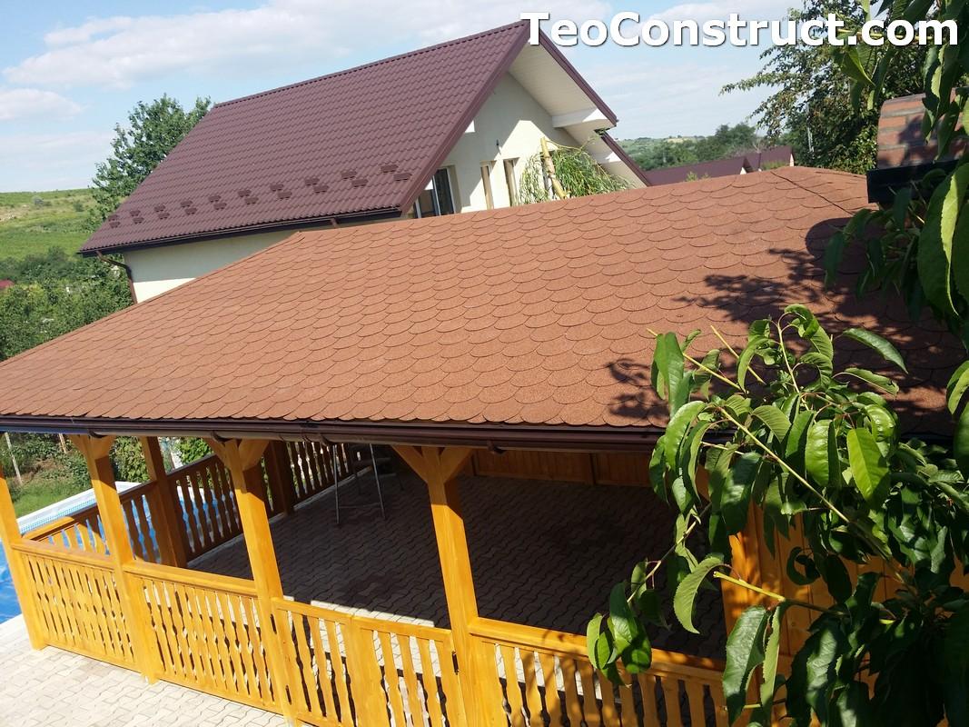 Foisoare de gradina din lemn Buzau37