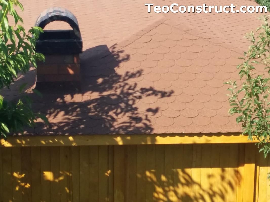 Foisoare de gradina din lemn Buzau52