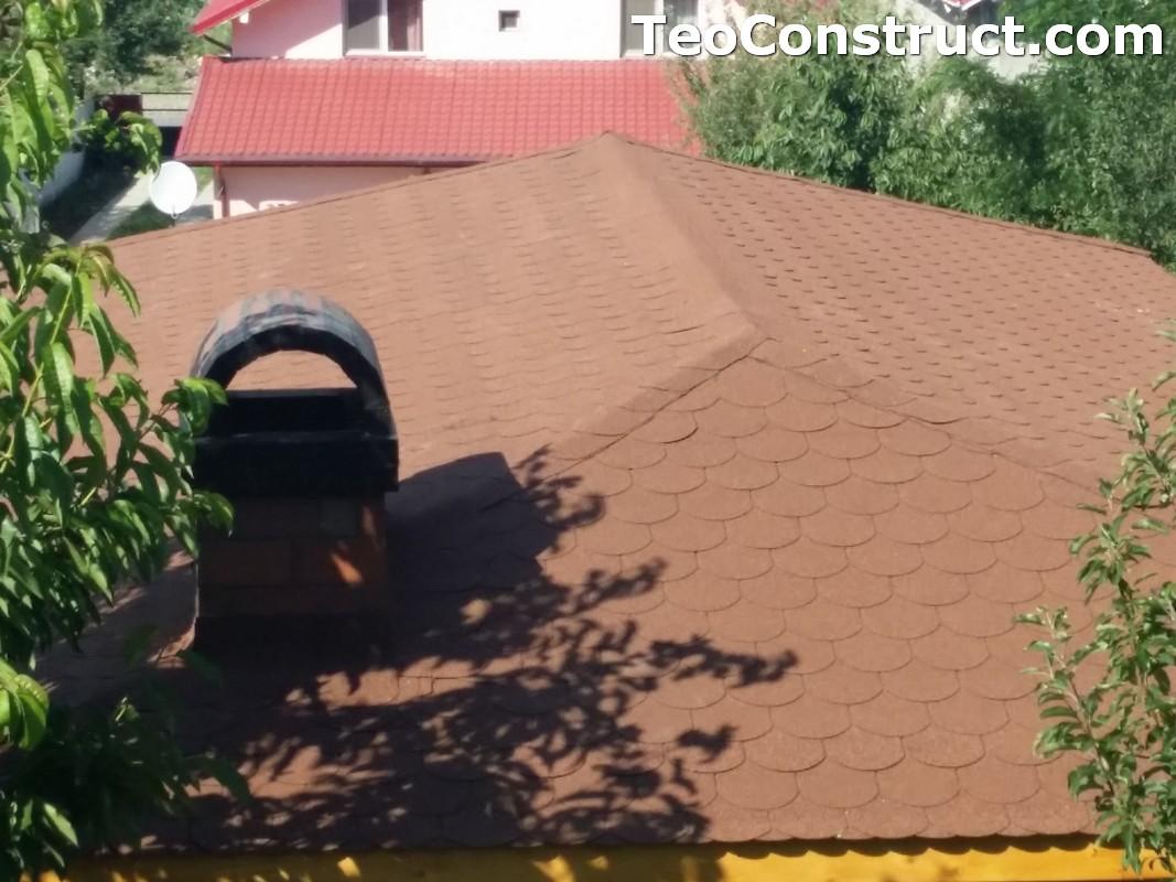 Foisoare de gradina din lemn Buzau53