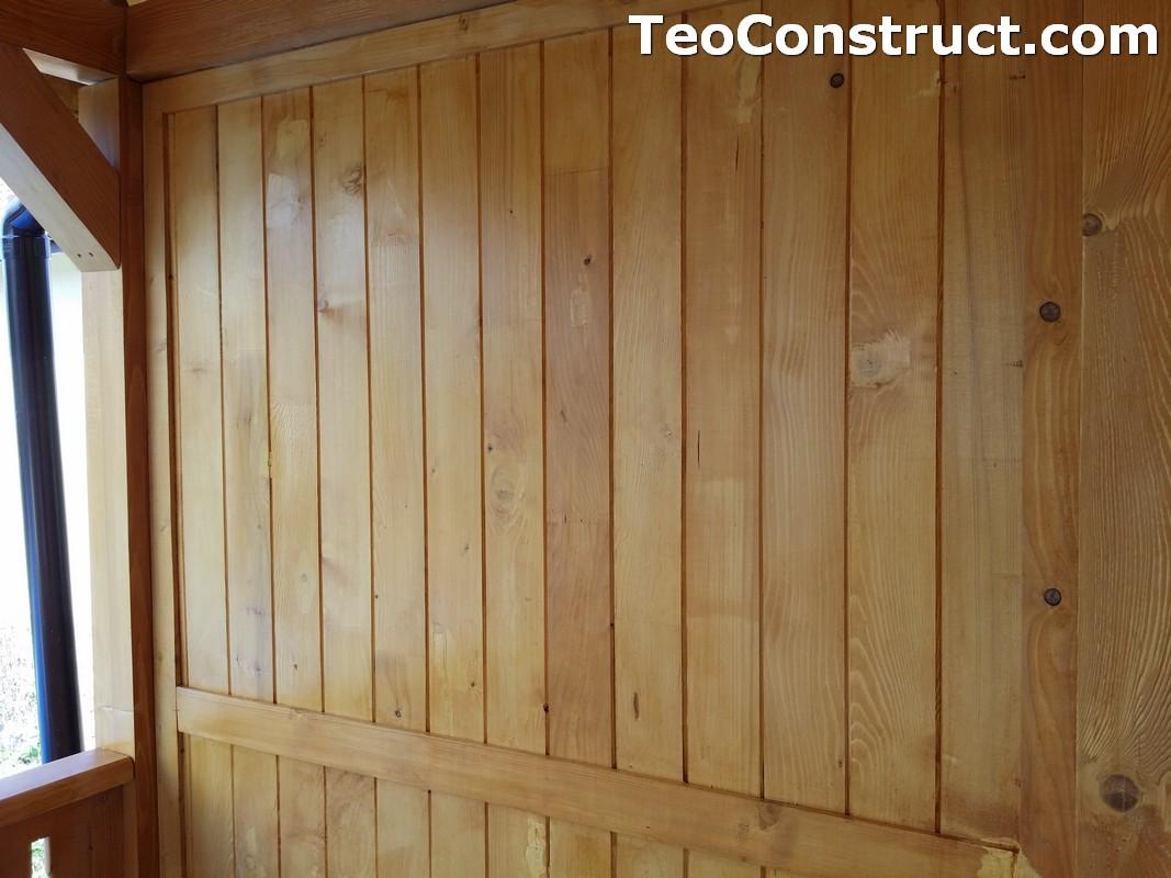 Foisoare de gradina din lemn Buzau6