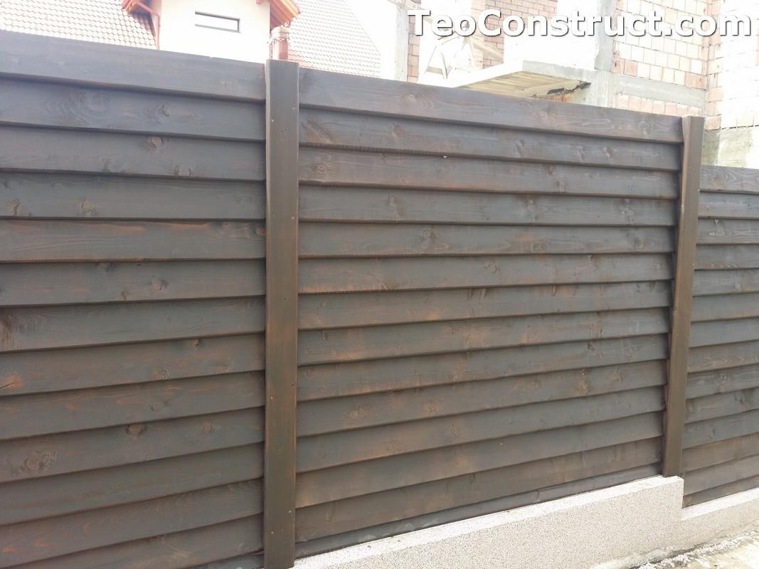 Garduri decorative din lemn Alexandria13