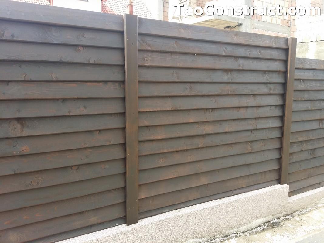 Garduri decorative din lemn Alexandria14