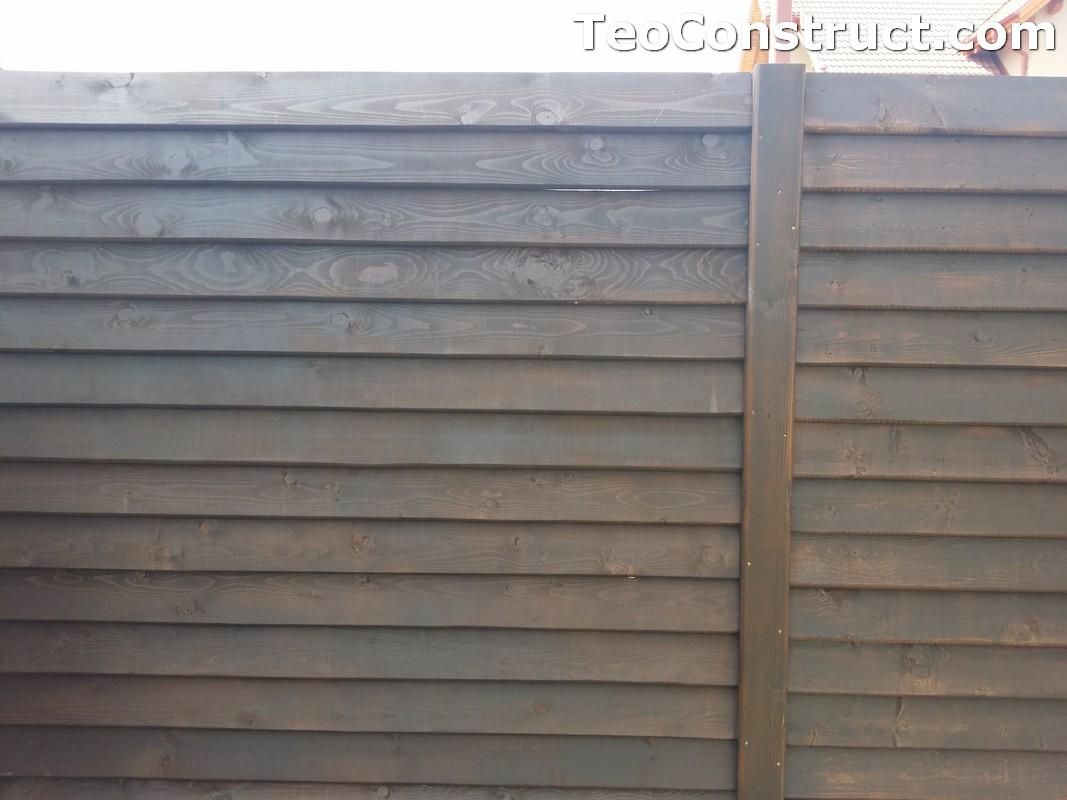 Garduri decorative din lemn Alexandria15