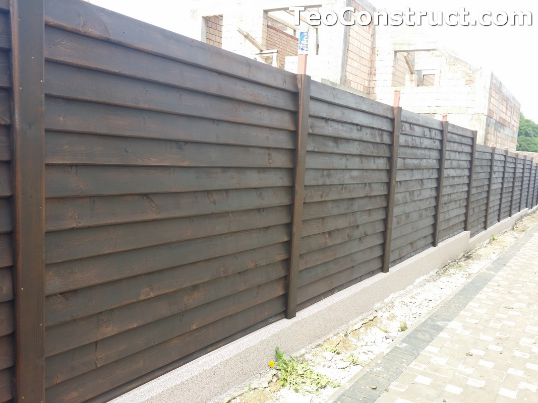 Garduri decorative din lemn Alexandria16