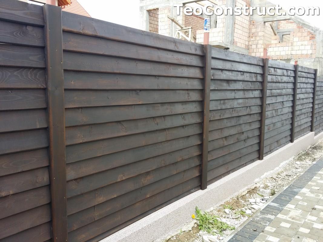 Garduri decorative din lemn Alexandria23